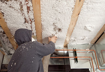 Attic Air Sealing | Attic Cleaning San Jose, CA