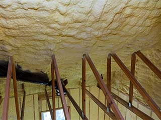 Commercial Attic Insulation | Attic Cleaning San Jose, CA