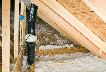Spray Foam Insulation | Attic Cleaning San Jose, CA